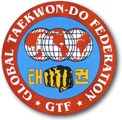affiliated with Global Taekwon-Do Federation